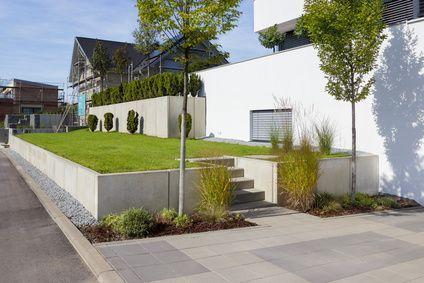 Moderner Garten 7 Ideen Fur Die Gartengestaltung