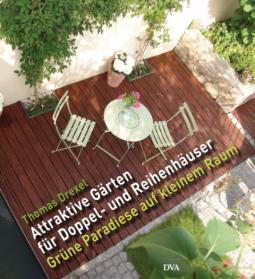 Attraktive Gärten für Doppel- und Reihenhäuser