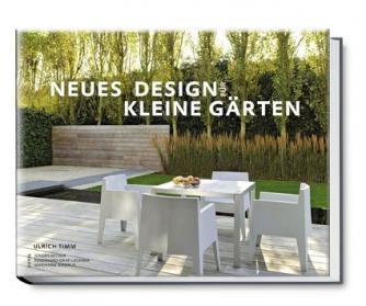 Neues Design für kleine Gärten