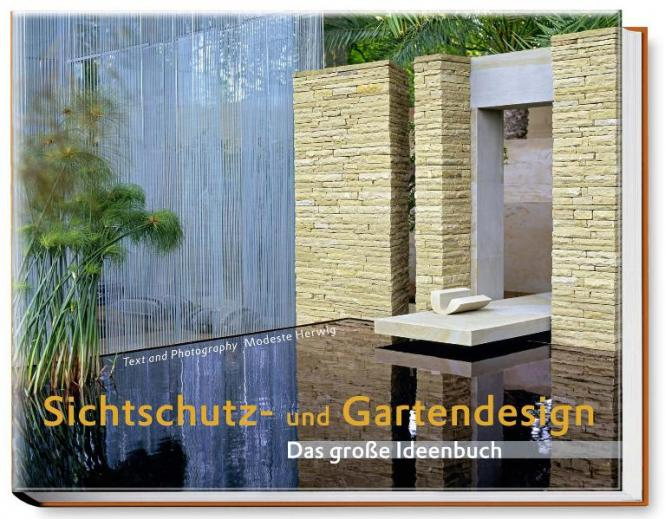 Sichtschutz- und Gartendesign