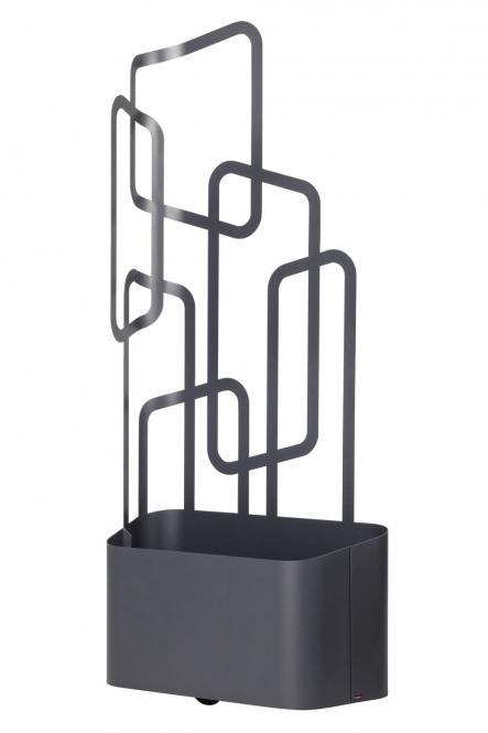 garten im quadrat pflanzk bel paro wetterfest inkl. Black Bedroom Furniture Sets. Home Design Ideas