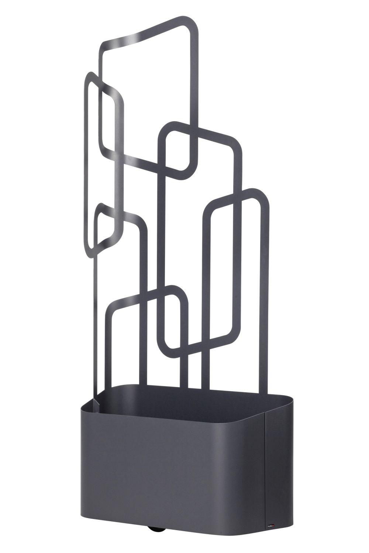 gro artig pflanzkubel mit rankhilfe zeitgen ssisch die besten wohnideen. Black Bedroom Furniture Sets. Home Design Ideas