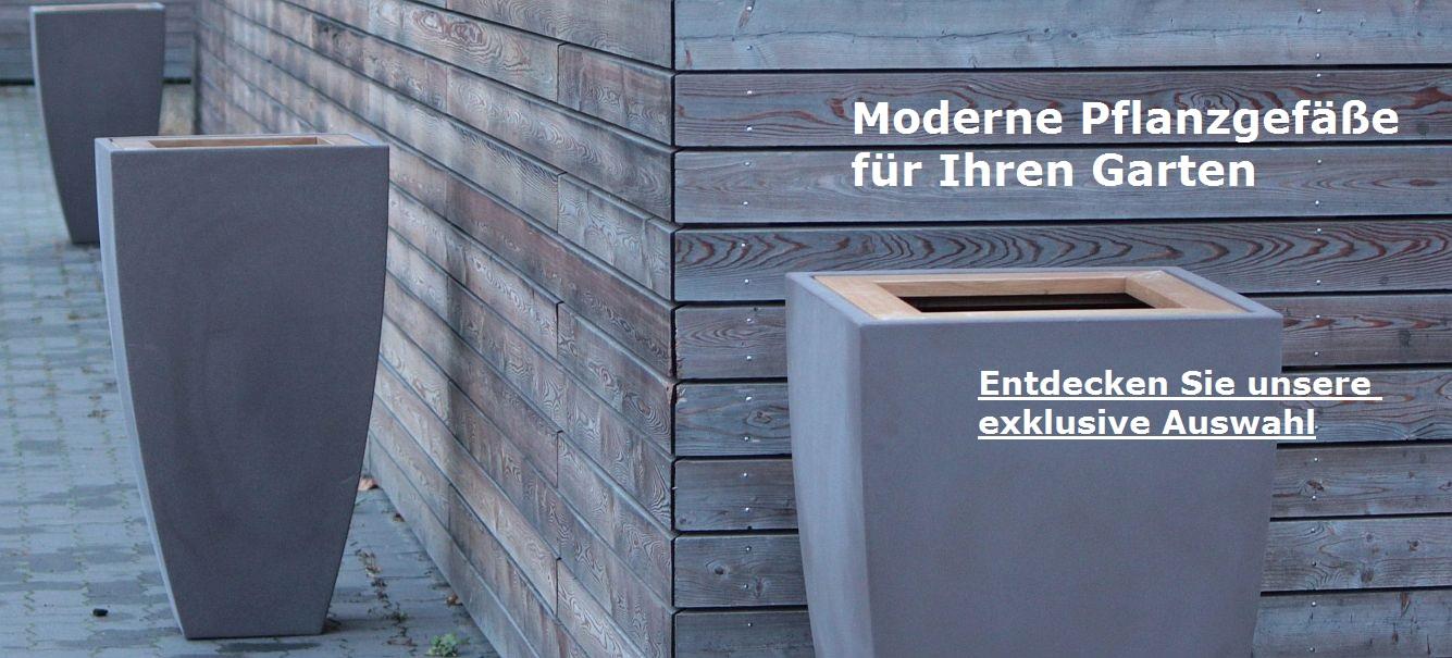 Moderner Puristischer Garten : Garten im Quadrat  Moderner Garten Produkte und Ideen für moderne